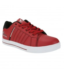 Vostro B169 Cherry Men Casual Shoes VSS0148